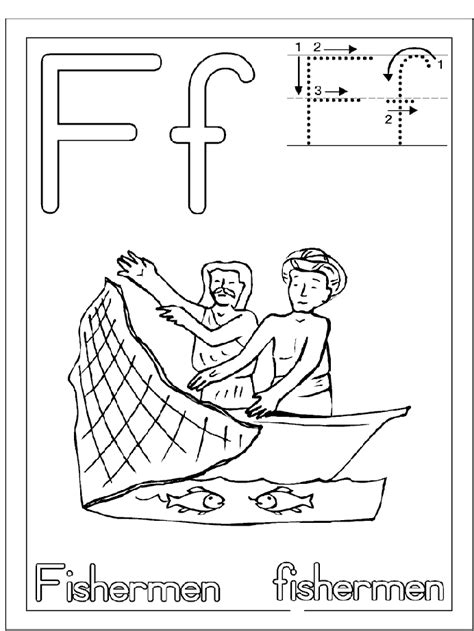 fishers of men coloring pages coloring home
