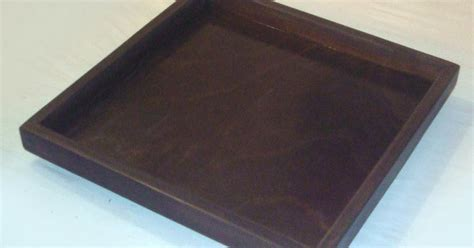 Beautiful Trays For Ottomans 18x18 Dark Walnut Ottoman Tray Beautiful Ottomans