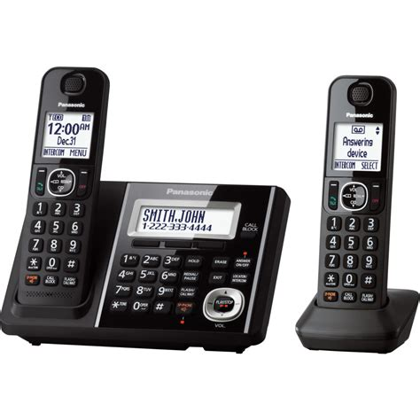 Best Cordless Phone For Office And Home Anextweb