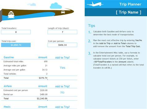 flight planner template oyle kalakaari co
