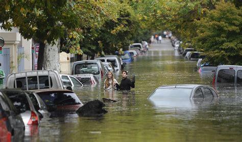 imagenes satelitales inundaciones buenos aires camino oto 241 al inundaciones en la ciudad de buenos aires