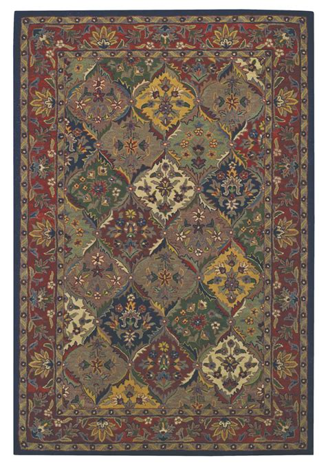 caple rugs capel kingship 3031 950 multi rug