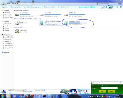 cara format dvd yg di protect cara membuat bootable windows 7 di flashdisk trik dan