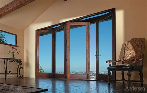 andersen bi fold doors windows doors skylights hardware economy lumber company