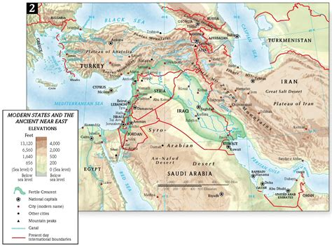map of ancient near east index of images maps