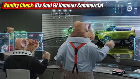 Kia Hamster Commercial 2014 Who Is The Hamster In Kia Commercial Autos Post