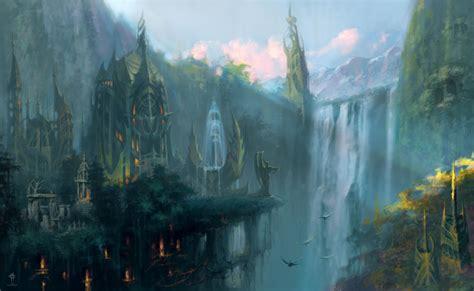 elven wallpaper background elven wallpaper wallpapersafari