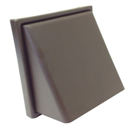 cer range vent cover manrose cowl vent 4 quot extractor fan cover brown ebay