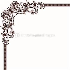 Corner by Corner Design Png Images