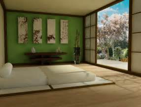 Japanese Zen Design by 36 Relaxing And Harmonious Zen Bedrooms Digsdigs