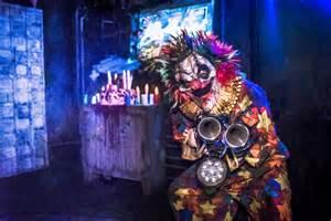 halloween horro nights halloween horror nights 6 the geek culture reviewooooooo