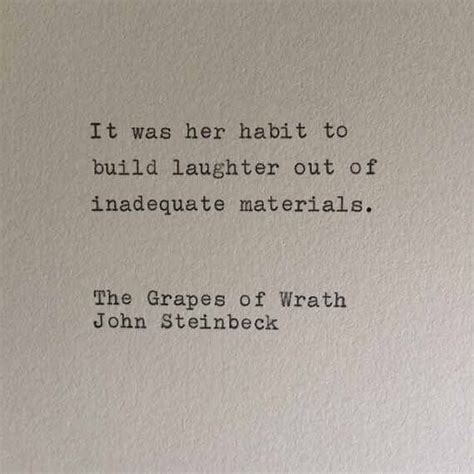 themes of grapes of wrath with quotes the grapes of wrath john steinbeck literary quotes