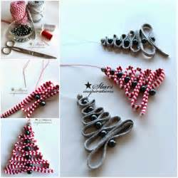20 creative diy christmas ornament ideas pelfind