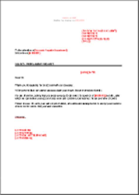 Demande De Paiement Lettre Lettre De Demande De Paiement 224 La Commande En