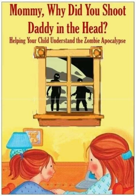 the zombie apocalypse survival guide for teenagers zombie apocalypse for children zombies pinterest