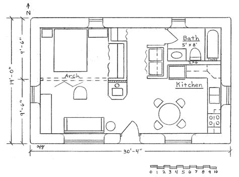 guest house plans free small guest house floor plans home improvement
