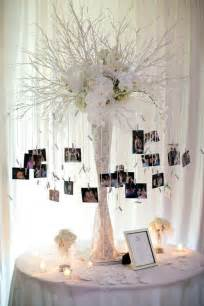 decorations for wedding 10 wedding ideas to remember deceased loved ones at your big day