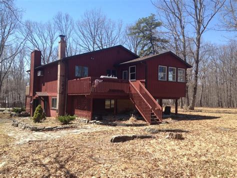 Cabin For Sale In Pa by 100 Cabin Court Milford Pa For Sale 129 900 Homes