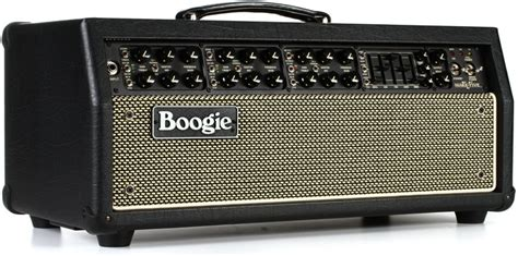 Headl Jute Black mesa boogie v 90 watt with black jute faceplate sweetwater