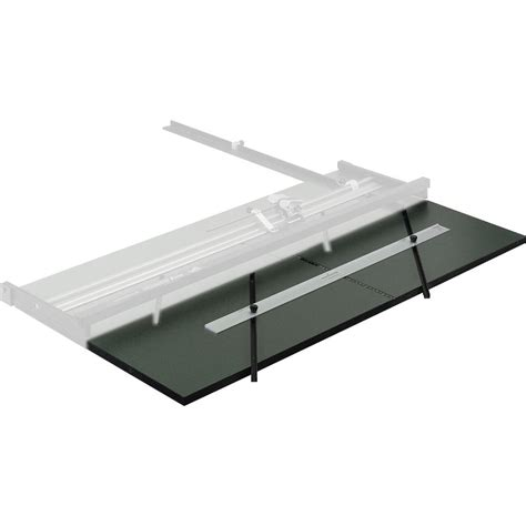 Logan 650 Mat Cutter by Logan Graphics 708 Extension Table For Framers Edge 650