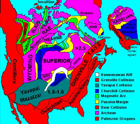 tectonic plates map usa plate tectonics lecture accretion of terranes