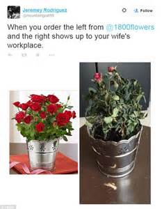 188 Flowers - 187 flower deliveries advertising vs reality