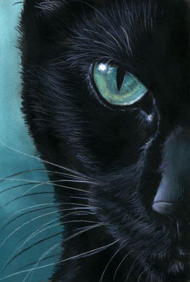 black cat painting designs best 25 cat paintings ideas on black cat