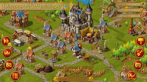 download game android townsmen mod apk download free townsmen free townsmen android download apk