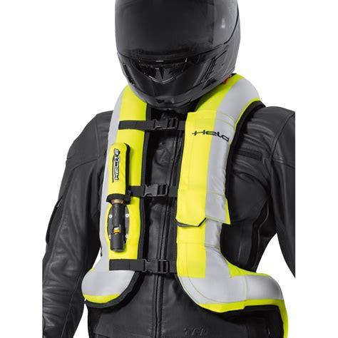 Motorrad Airbag Test by Airbag Moto 549 95 Lbm Biker S Roupa E