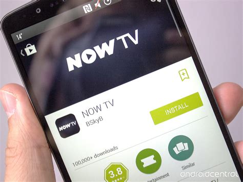 now tv mobile sky s now tv adds chromecast support in