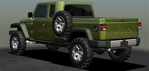 Jeep 2020 Msrp by 2020 Jeep Gladiator Interior Price Specs Release Msrp