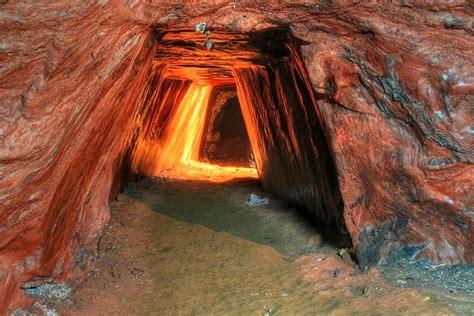 khewra himalayan salt l tourism pakistan khewra salt mines
