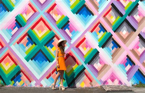 Modern Wall Murals wynwood walls miami the simple sol