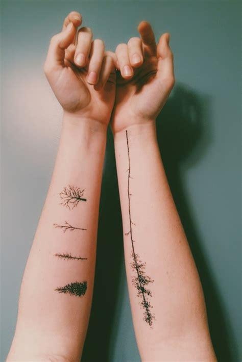 simple tattoo ideas tumblr palm tree arm tattoos for girls tattooshunt com