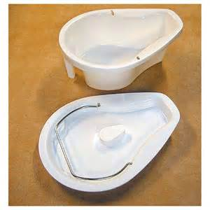 Commode Pot by Commode Pot And Lid