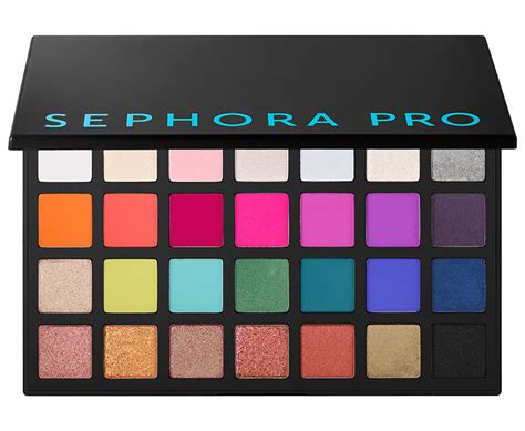 Sephora Eyeshadow Palette sephora pro eyeshadow palettes for fall 2017