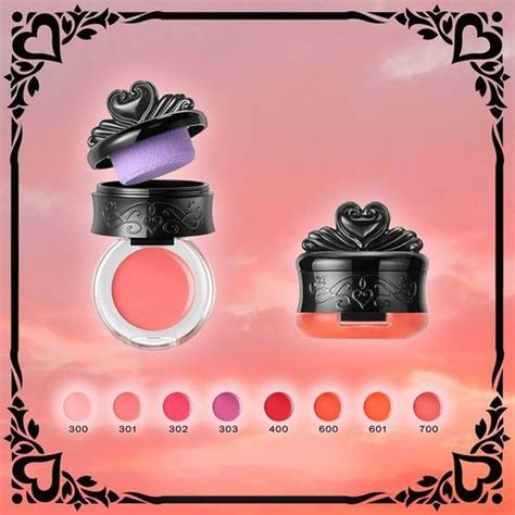 Sui Cheek Color Blush On Original sui makeup and base makeup 2016 collections cheek color new 2016