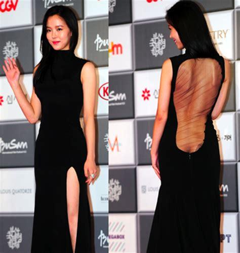 Pakaian Wanita Terseksi 7 baju terseksi yang pernah dipakai selebriti korea