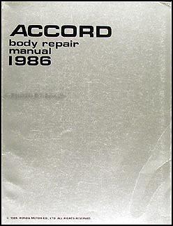 service and repair manuals 1987 honda accord electronic valve timing 1987 honda accord hatchback owner s manual original