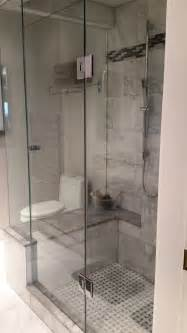 seemless shower doors seamless shower custom shower doors enclosures
