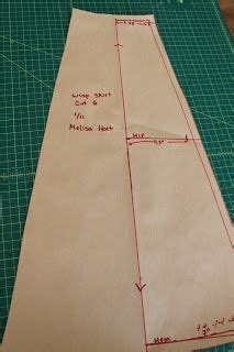 pattern drafting george brown 1000 ideas about wrap around skirt on pinterest beach