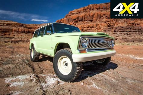 jeep wagoneer concept jeep wagoneer roadtrip concept