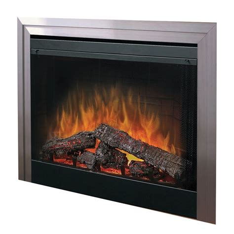 Optiflame Fireplace by Bf39 2kw Inset Electric Fireplace With Optiflame Log