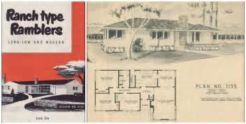 Ranch Rambler Floor Plans 1950 ranch style house plans fresh 100 rambler style