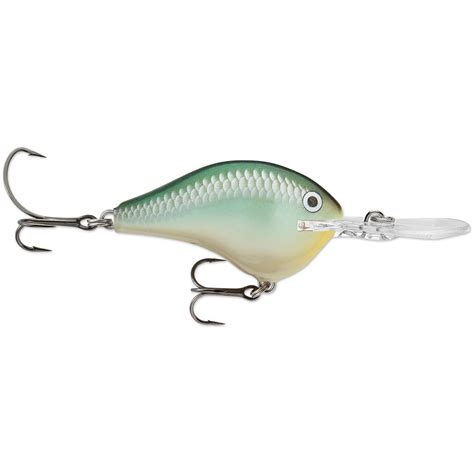 rapala lures rapala dt04 lure 292868 crank baits at sportsman s guide