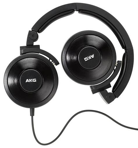 akg k618dj wired headphones review techgeck