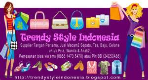 Sepatu Anak Laki Laki Hackers Coklat Tua trendy style indonesia