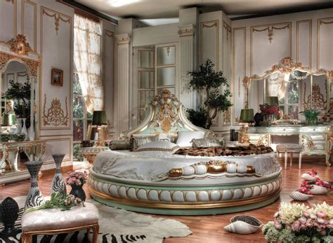 italian bedding 187 italian bed room in round shapetop and best italian classic furniture