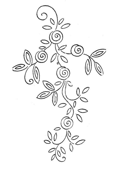 imagenes de uvas para bordar las 25 mejores ideas sobre patrones de bordado en