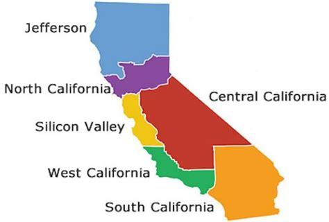 california map meme six californias tim draper s terrible plan to fix